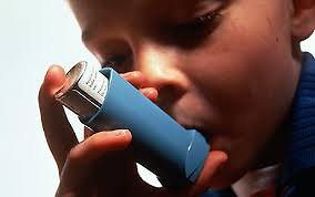 Homeopathy for children. inhaler